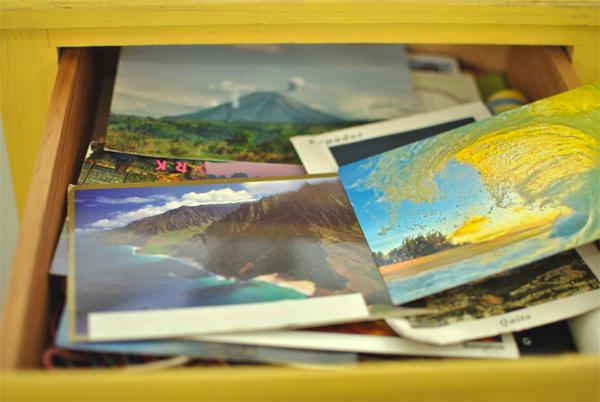 adventure drawer