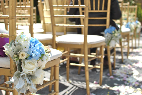 pasadera country club wedding