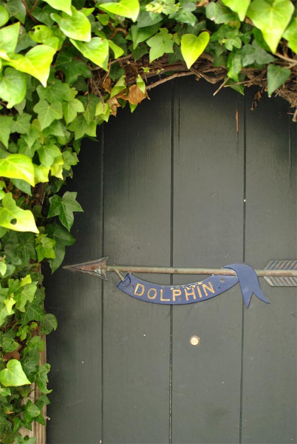 carmel, ca dolphin cottage