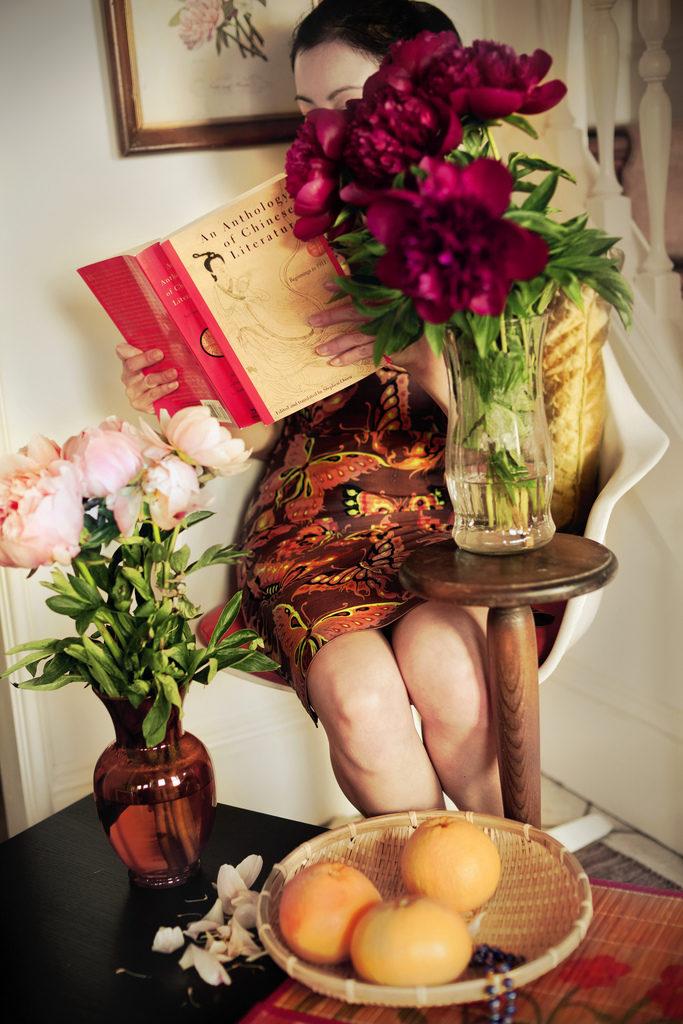 juliette tang book photos