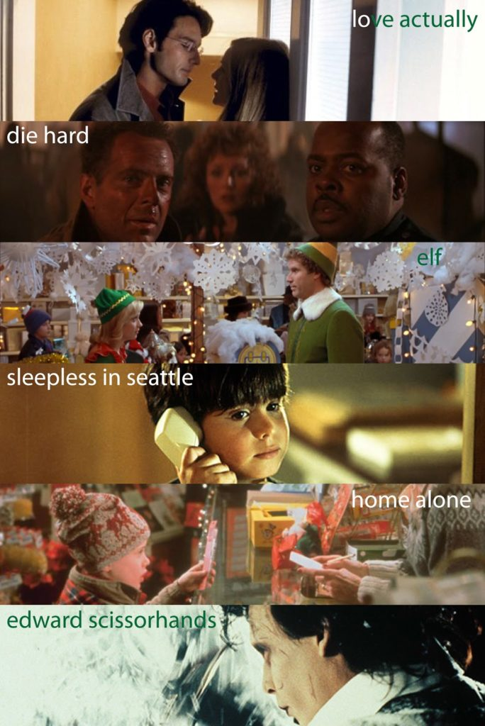 list of best christmas movies
