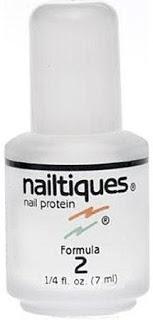 nailtiques formula 2 review