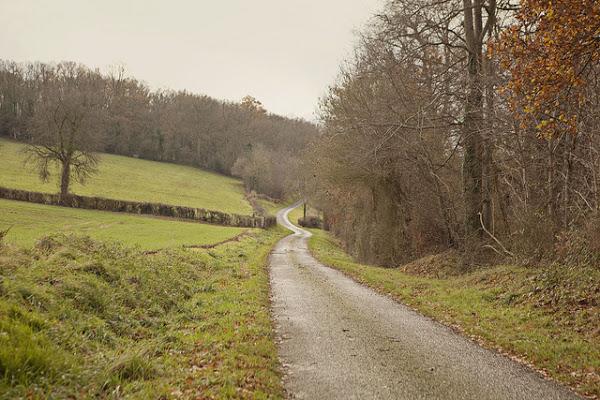 normandy road via design mom