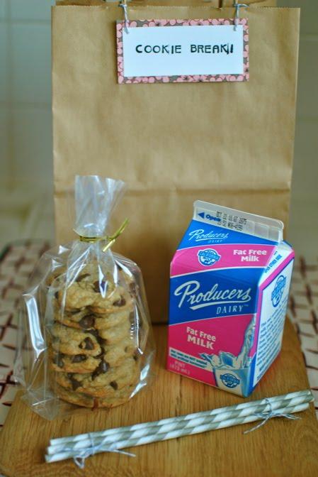 cookie break kit
