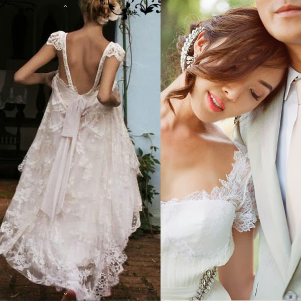 wedding dresses with delicate sleeves