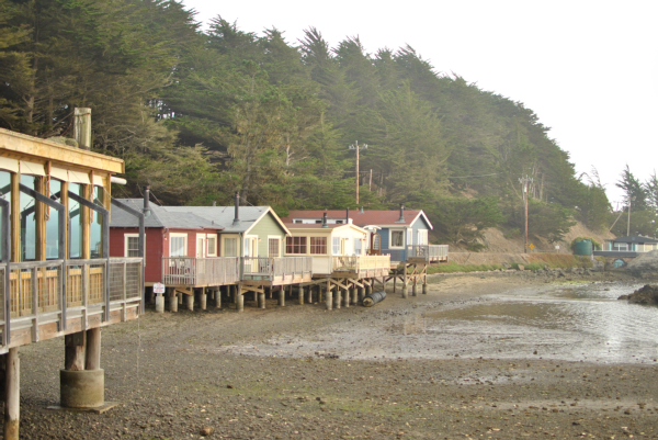 nick's cove - cottages