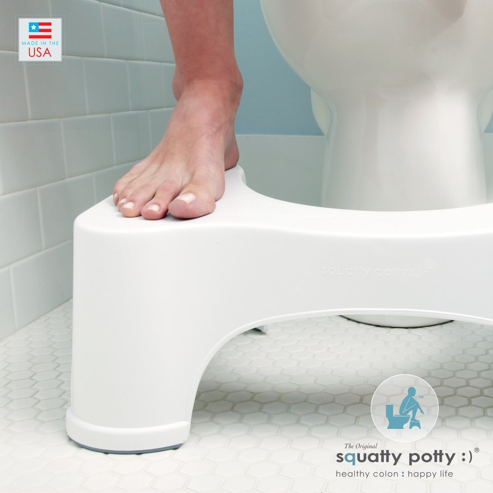 squatty potty review